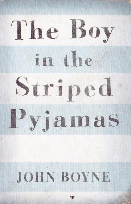 Boyne, John / The Boy in the Striped Pyjamas