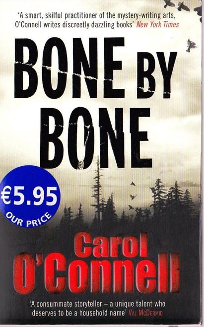 O'Connell, Carol / Bone by Bone