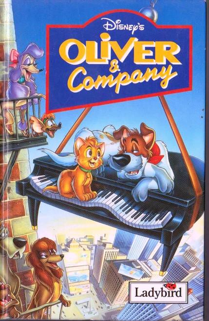 Disney / Oliver & Company