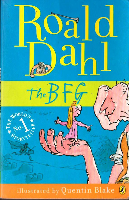 Dahl, Roald / The BFG