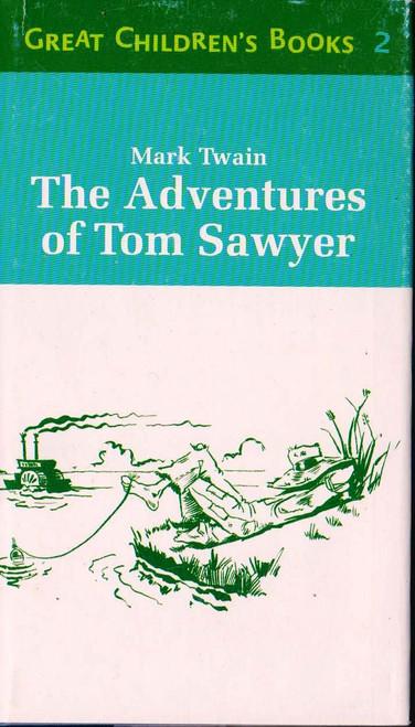 Twain, Mark / The Adventures of Tom Sawyer
