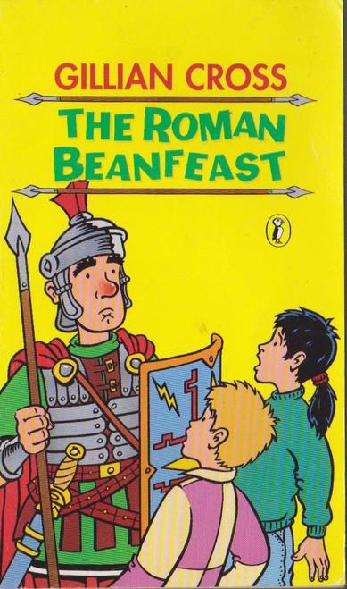 Cross, Gillian / The Roman Beanfeast