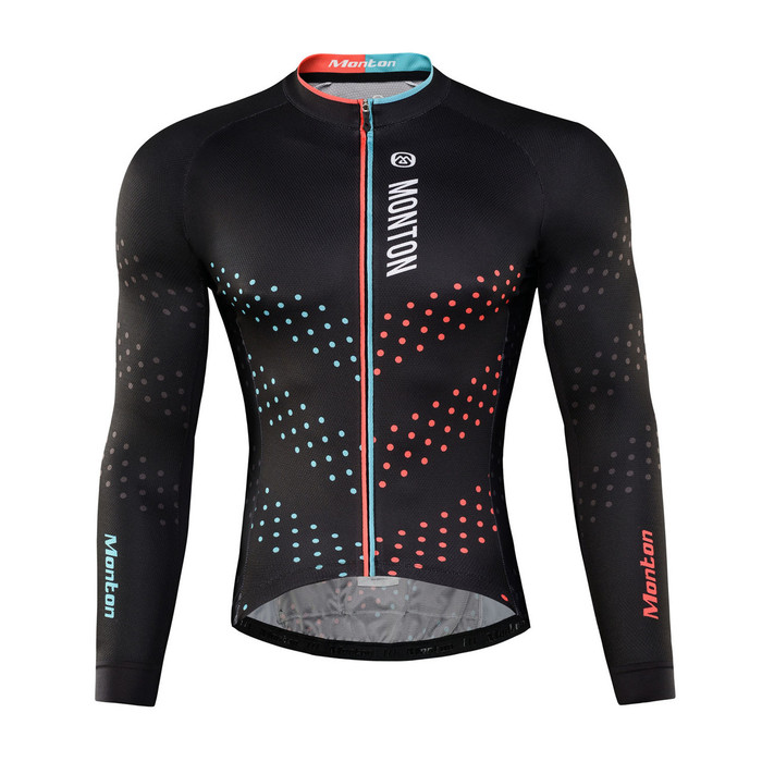 Men's PRO Limit L/S Jersey