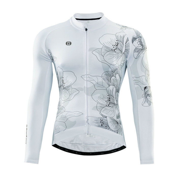 Men's Glamour White Thermal Jersey