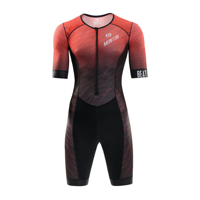 Men's Deep TT Skinsuit