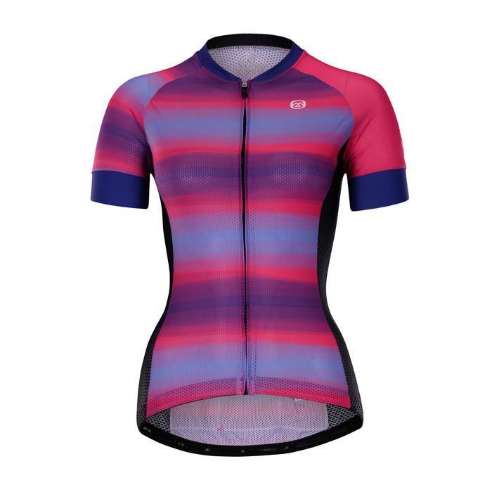 Women's RIDER Colour Focus S/S Jersey