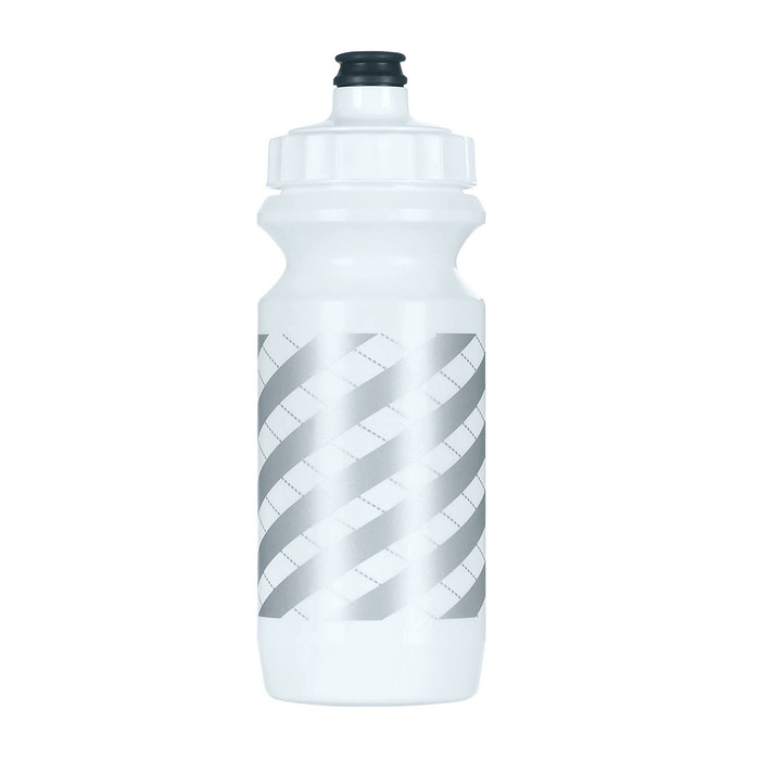 Dimensions White Water Bottle