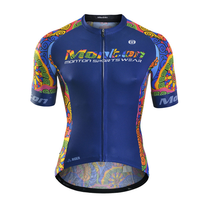 Men's RIDER Tropical Passion S/S Jersey