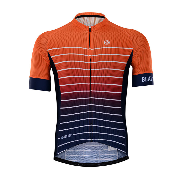 Men's RIDER Sunglow S/S Jersey