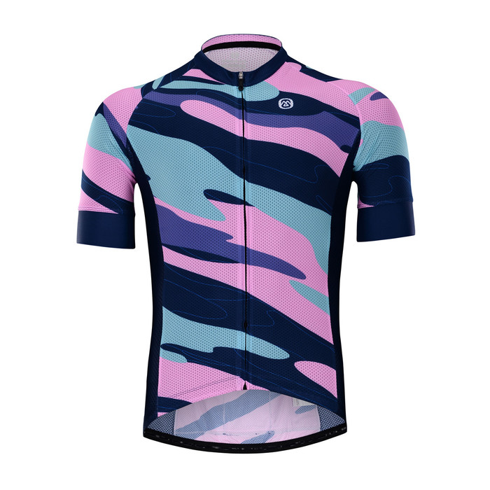 Men's RIDER Flash Colour S/S Jersey