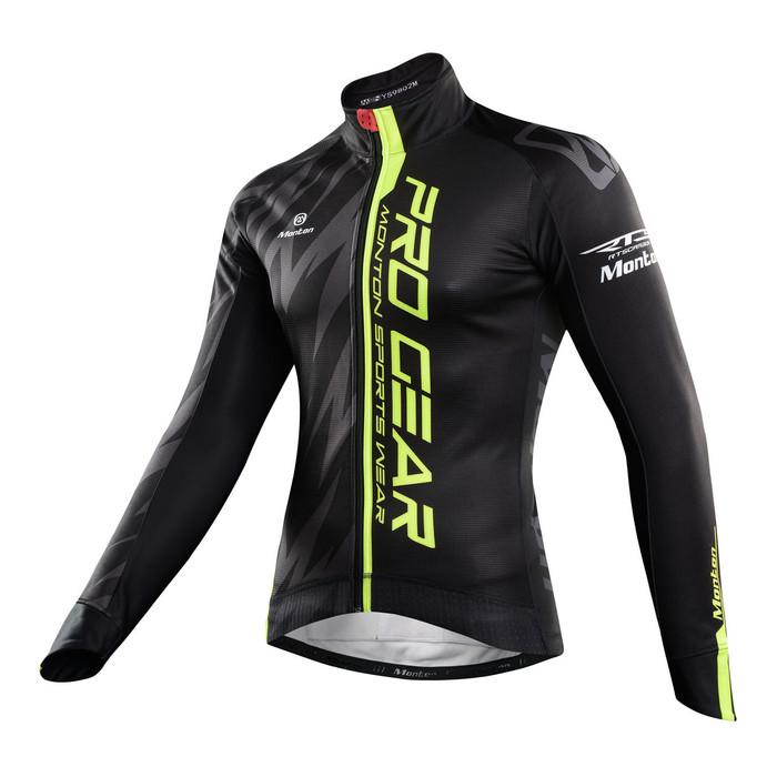 Men's PRO 2017 Thermal Jacket