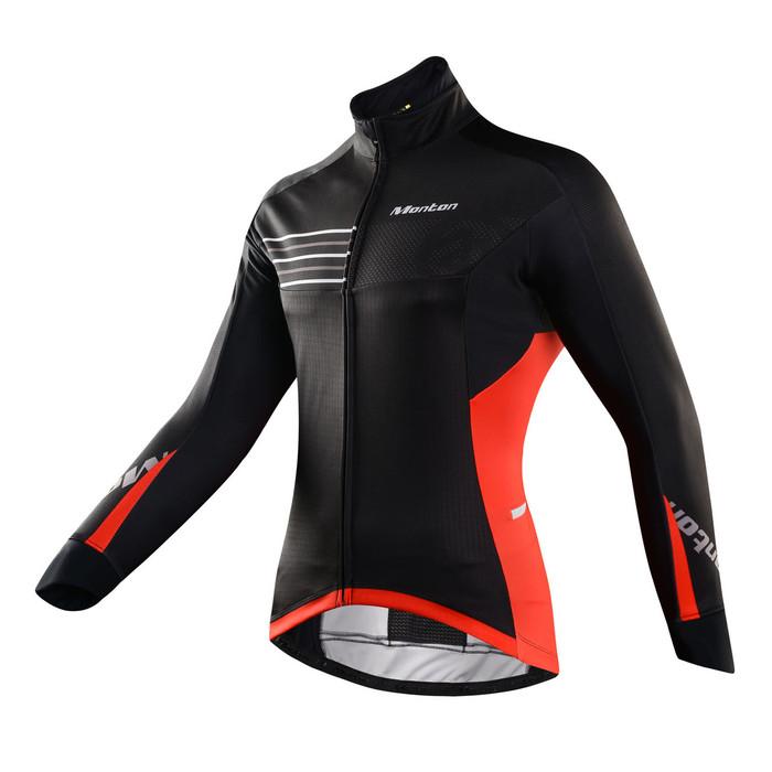 Men's REVO Inni Black Thermal Jacket