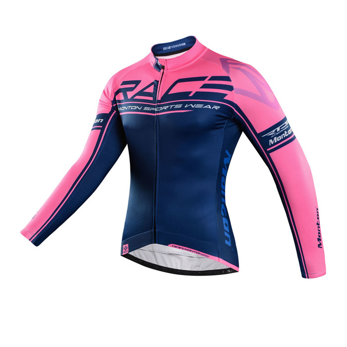 Men's RACE 2017 Thermal Jersey