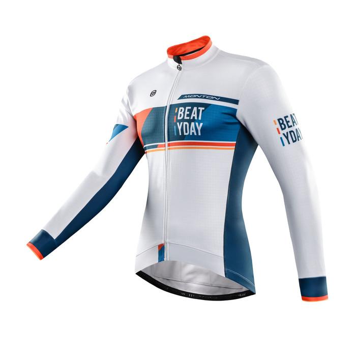 Men's RACE Landge Thermal Jacket