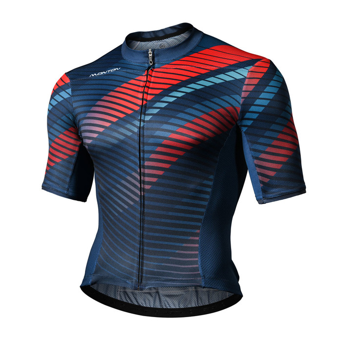 Men's 2018 Lifestyle Mustang S/S Jersey