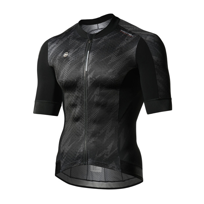 Men's 2018 Pro Tranquility black S/S Jersey