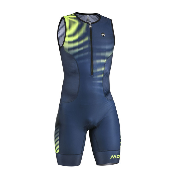 Men's 2018 Urban+ Fleeting Triathlon Skinsuit