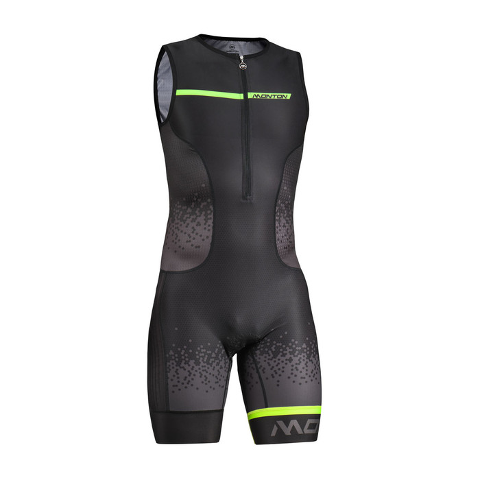 Men's 2018 Urban+ Nenju Triathlon Skinsuit