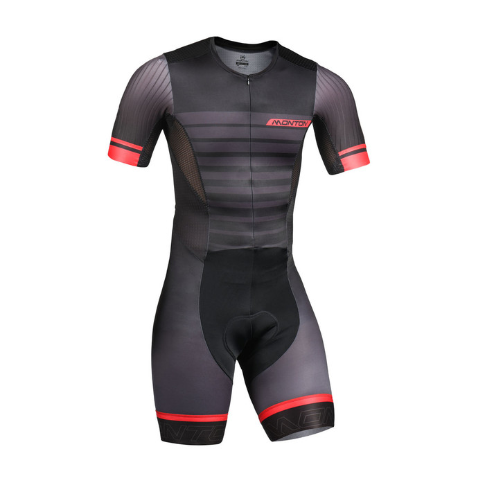 Men's 2018 Urban+ Muchou S/S Skinsuit