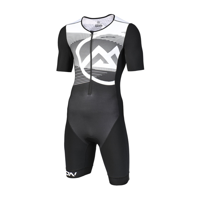 Men's 2018 Pro Garda S/S Triathlon Skinsuit