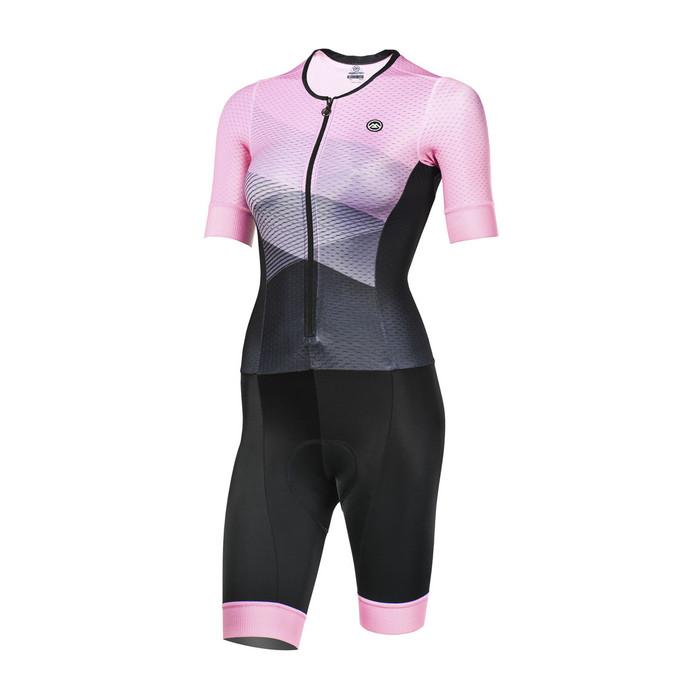 Women's 2018 PRO Magic Land S/S Skinsuit