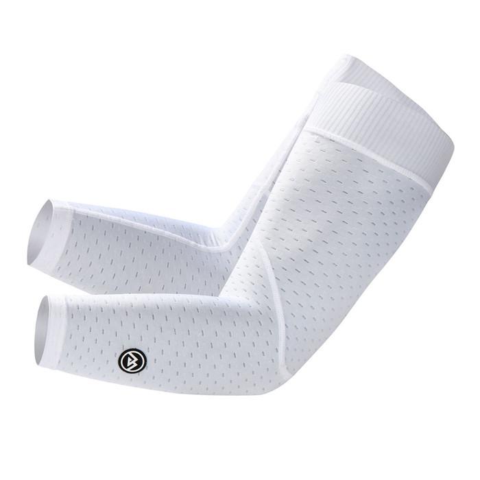 Pro 2018 Saiyi white Arm Skins