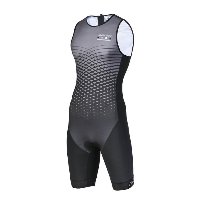 Men's 2018 Pro Geo-scale Triathlon Skinsuit