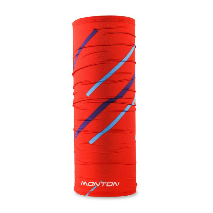 Magic Headband MS-002 Colore Pioggia red