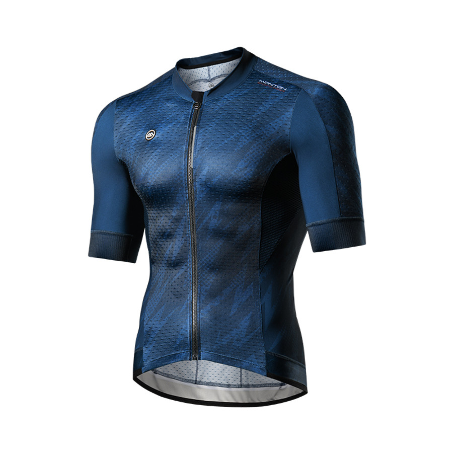 Men's 2018 Pro Tranquility blue S/S Jersey