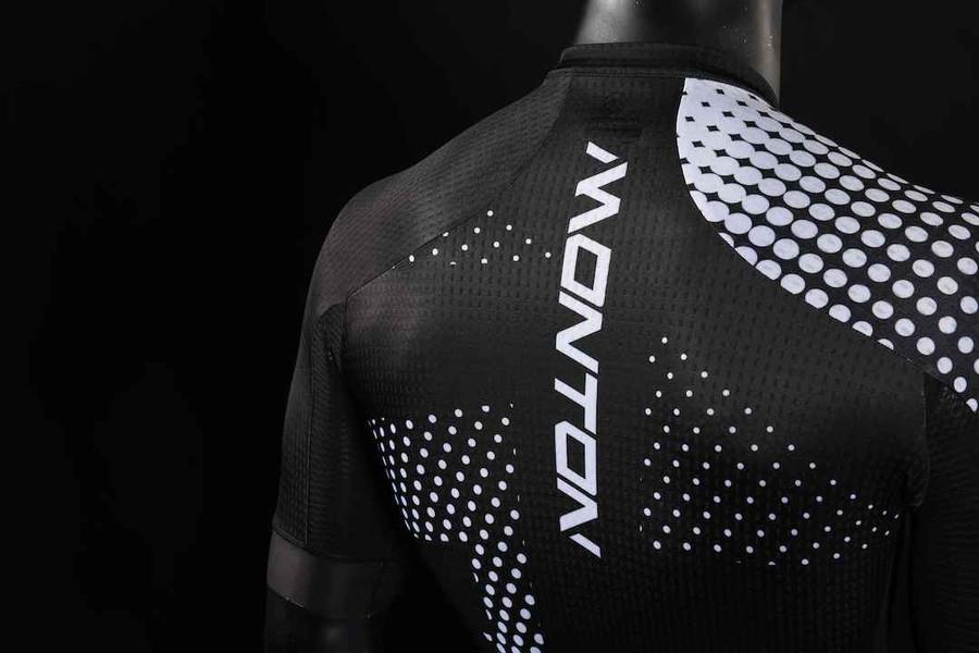 Men's 2018 Urban+ Illumination black S/S Jersey