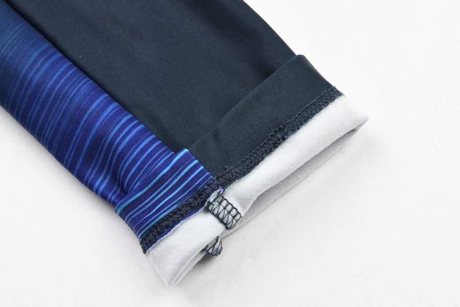 Men's 2018 Urban+ Phantom Thermal Jersey - deep blue