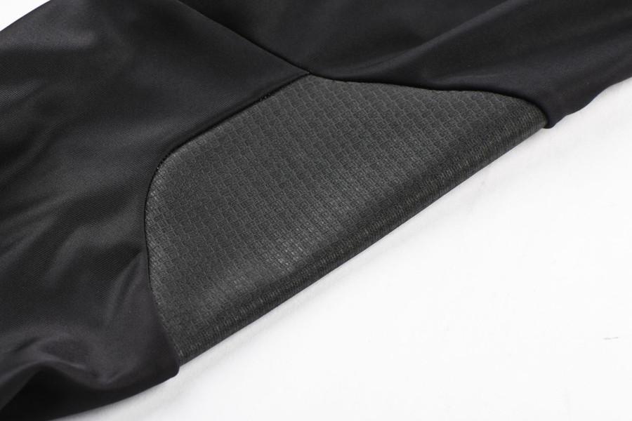 Men's 2018 Pro Cyclance Thermal Jersey - black
