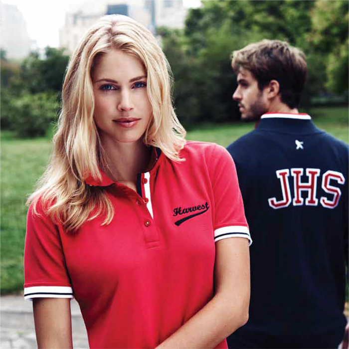 Ladies Antreville Polo Shirt