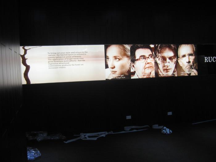 Light Box Film
