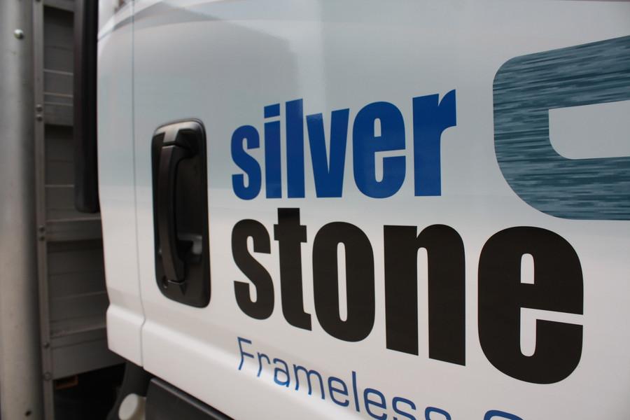 SilverStone Truck