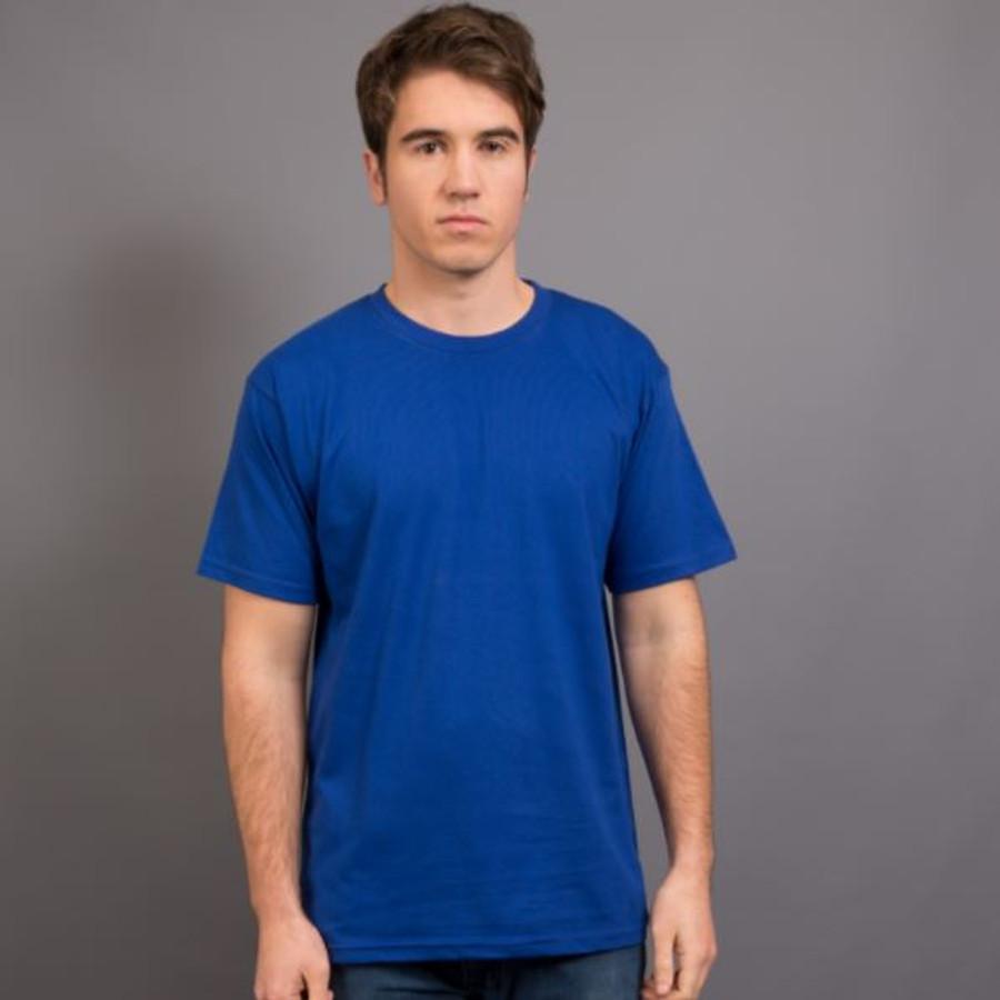 Mens Surf T-Shirt (Royal Blue)