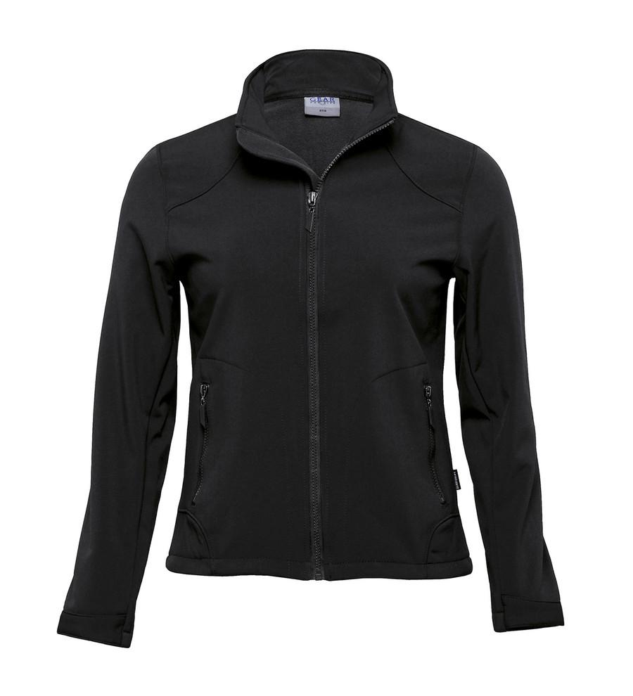 Summit Jacket (Black) Sizes XXS – XS slightly tapered fit for women