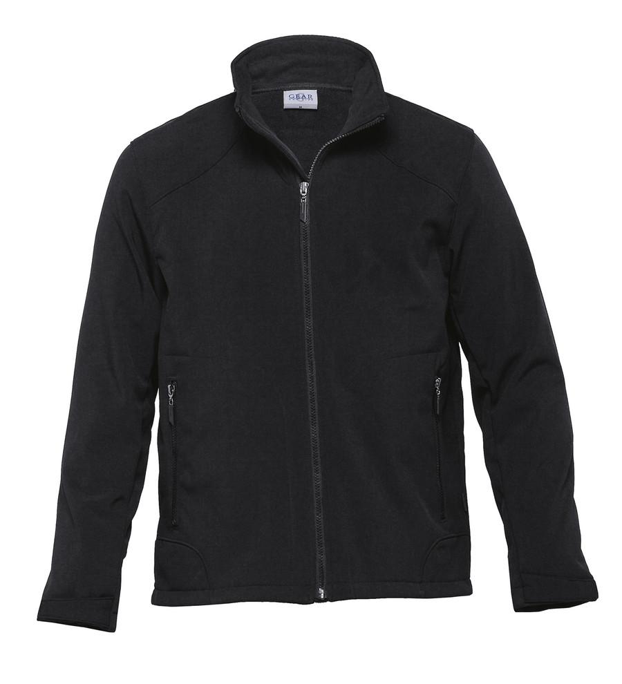Summit Jacket (Black)