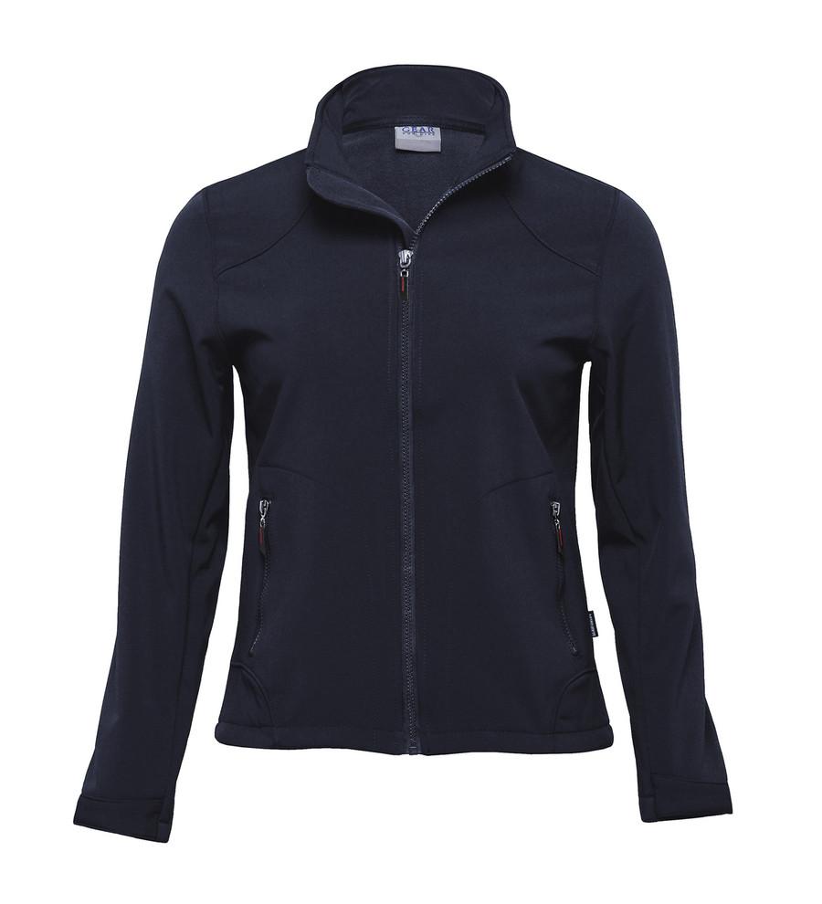 Summit Jacket (Navy) Sizes XXS – XS slightly tapered fit for women