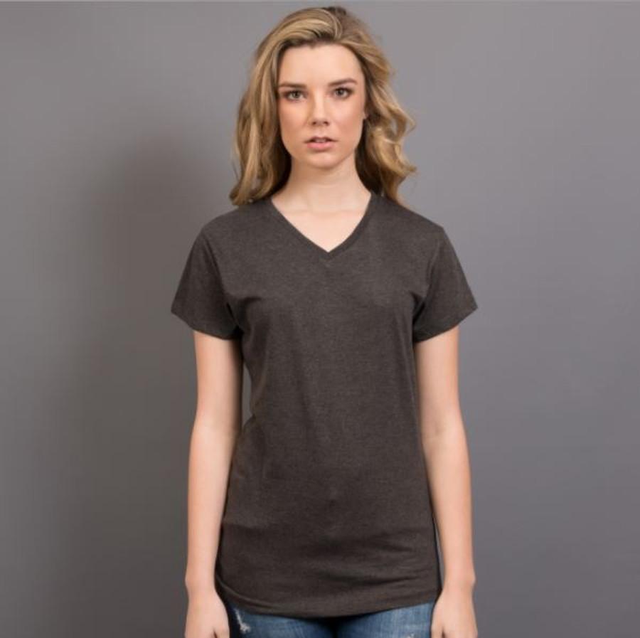 Ladies Nauticus T-Shirt  (Ashe)