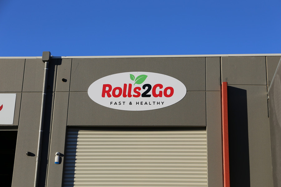Signage Solutions - External Signage