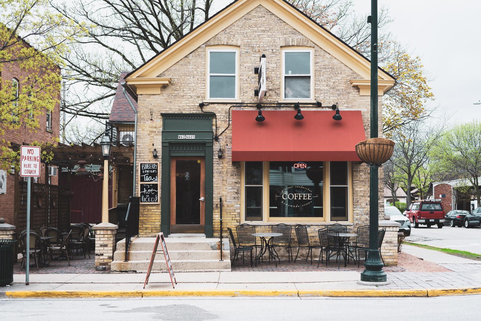 Fiddleheads Cedarburg Cafe