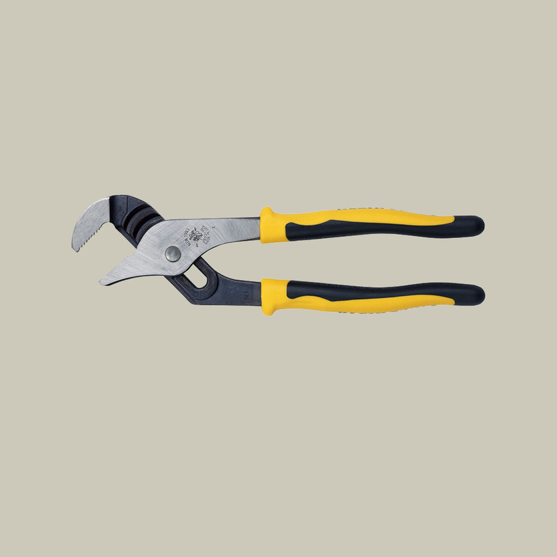 "10"" Journeyman Pump Pliers"