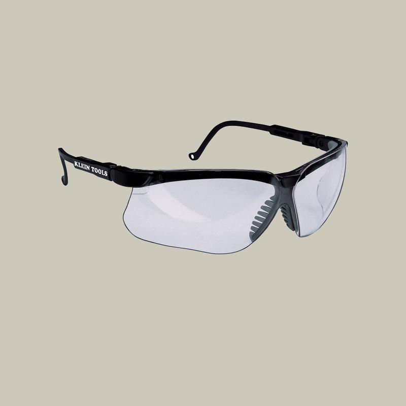 Protective Eyewear, Clear Lens