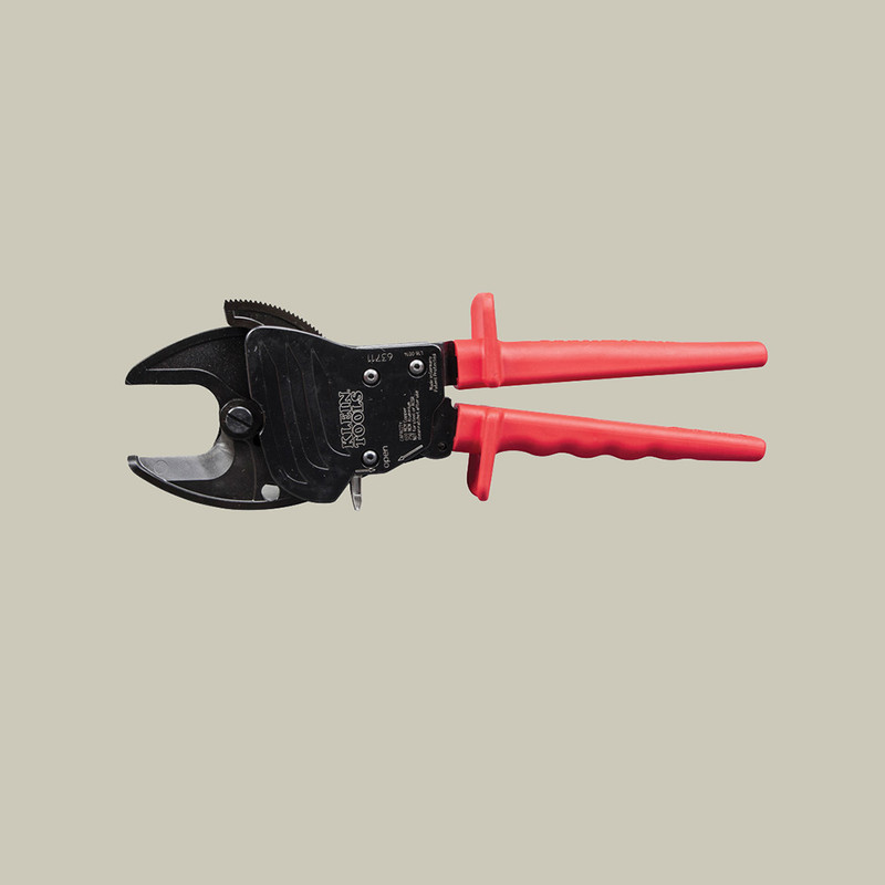 Open Jaw Cable Cutter