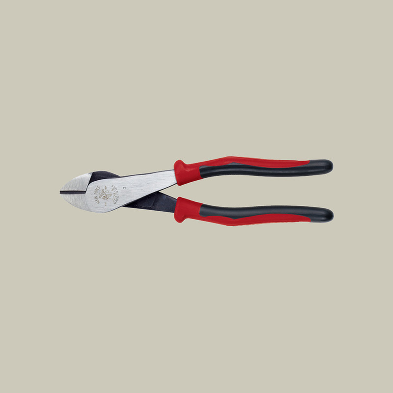 Journeyman Diagonal-Cutting Pliers