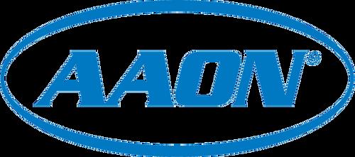 AAON - M211-2418