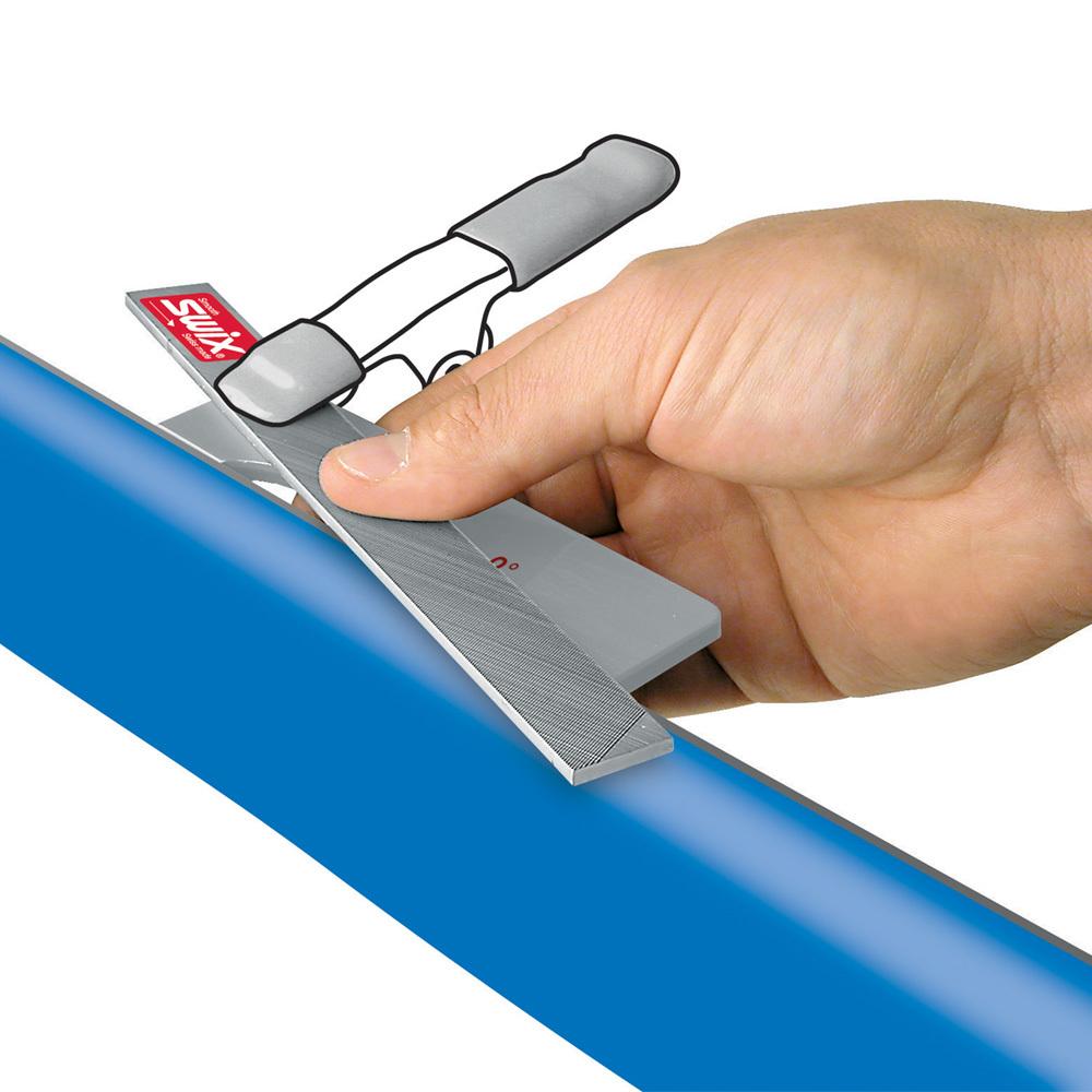Side Edge Tools