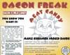Bacon Freak Maple Cinnamon Bacon