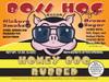 Boss Hog Honey BBQ Rubbed Bacon